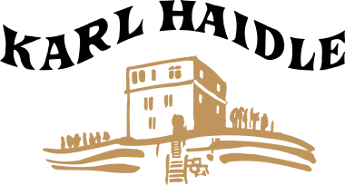 Weingut Karl Haidle Retina Logo
